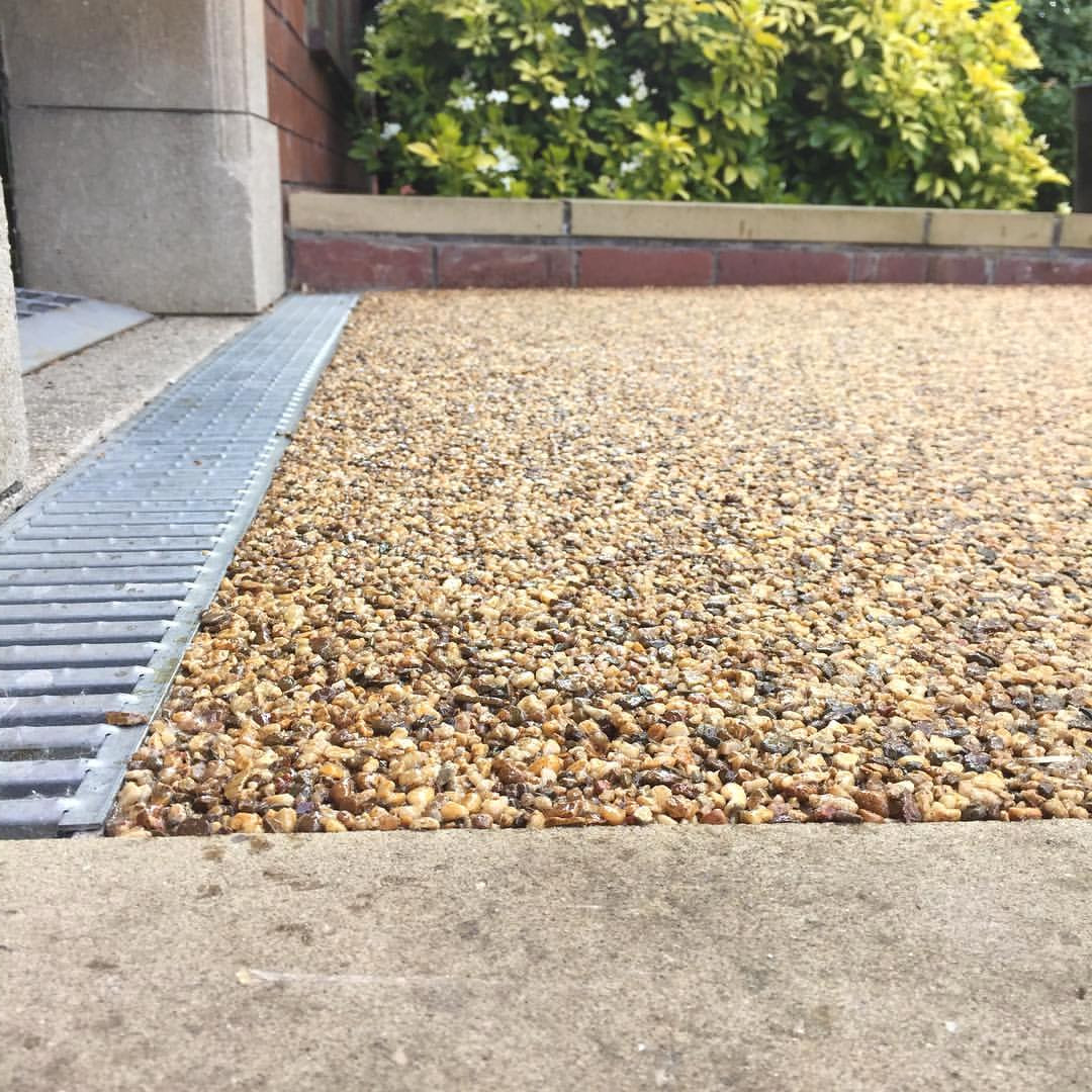 JD Resin Driveways are rightfully considered to be the foremost specialists when it comes to installing resin driveways in Bristol